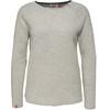 Varg W's Fårö Wool Jersey Off White
